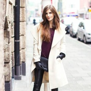 Elegant Fall Outfits Ideas To Inspire You27