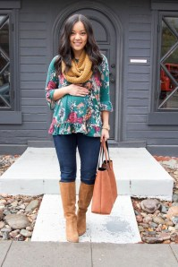 Elegant Fall Outfits Ideas To Inspire You29