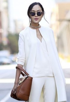 Elegant Fall Outfits Ideas To Inspire You35