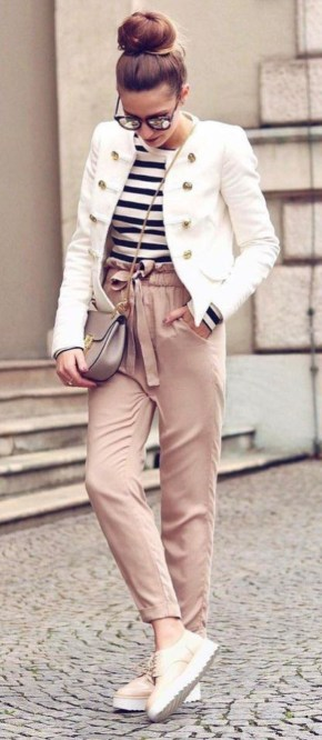Elegant Fall Outfits Ideas To Inspire You44