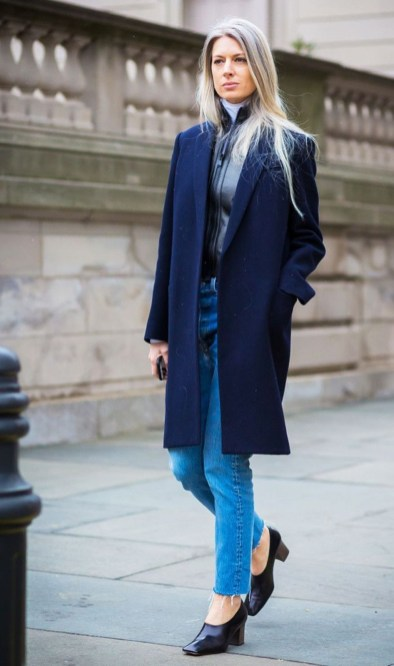 Elegant Fall Outfits Ideas To Inspire You45
