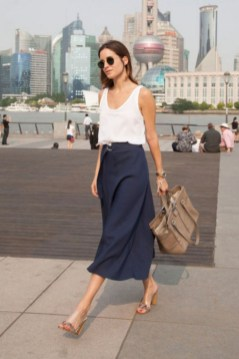 Fabulous Summer Work Outfit Ideas In 201902
