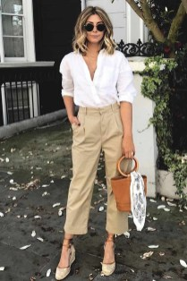 Fabulous Summer Work Outfit Ideas In 201905