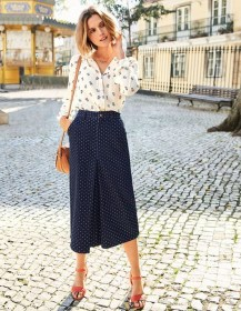 Fabulous Summer Work Outfit Ideas In 201945