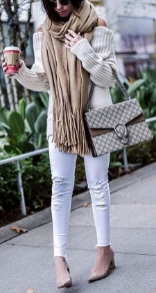 Perfect Fall Outfits Ideas To Copy Asap07