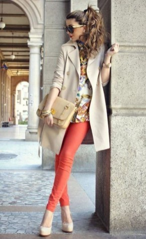 Perfect Fall Outfits Ideas To Copy Asap13