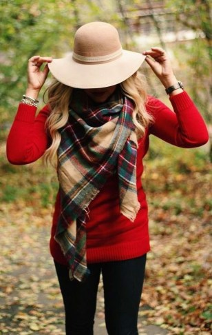 Perfect Fall Outfits Ideas To Copy Asap25