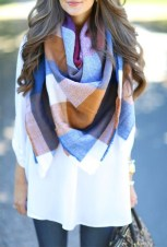 Perfect Fall Outfits Ideas To Copy Asap27