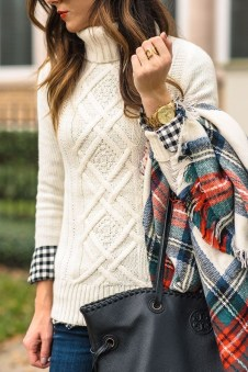 Perfect Fall Outfits Ideas To Copy Asap29