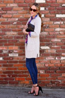 Perfect Fall Outfits Ideas To Copy Asap31