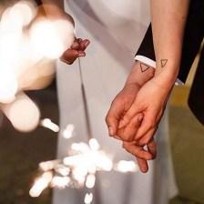 Perfect Wedding Tattoo Ideas01