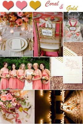 Popular Fall Wedding Color Trends Ideas09