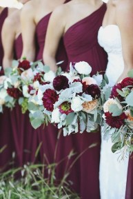 Popular Fall Wedding Color Trends Ideas21