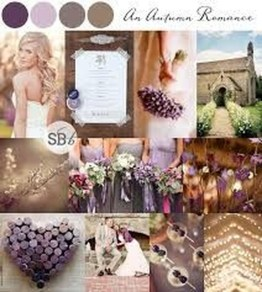 Popular Fall Wedding Color Trends Ideas28