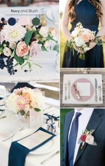 Popular Fall Wedding Color Trends Ideas34
