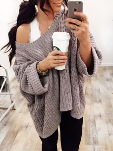 Stunning Fall Outfits Ideas To Update Your Wardrobe18