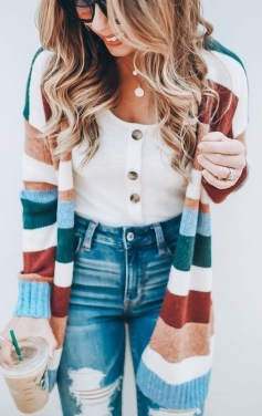 Stunning Fall Outfits Ideas To Update Your Wardrobe20