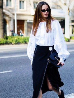 Stunning Work Office Outfit Ideas12