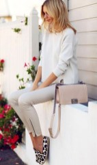 Stunning Work Office Outfit Ideas15