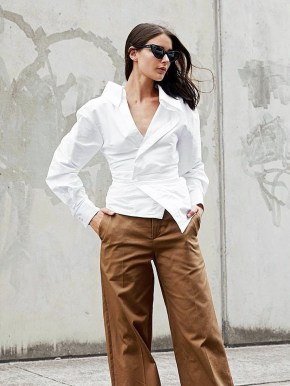 Stunning Work Office Outfit Ideas25