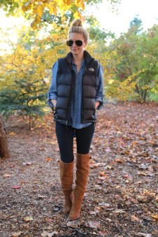 Stylish Fall Outfit Ideas For Daily Occasions21