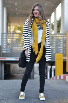 Stylish Fall Outfit Ideas For Daily Occasions22