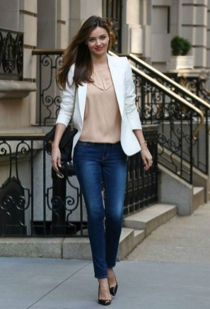 Stylish Fall Outfit Ideas For Daily Occasions34