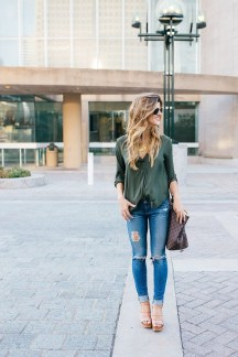 Trendy And Casual Outfits To Wear Everyday06
