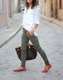 Trendy And Casual Outfits To Wear Everyday33