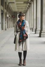 Wonderful Ways Wear Bun Fall Ideas22