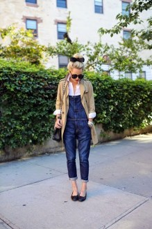 Wonderful Ways Wear Bun Fall Ideas40
