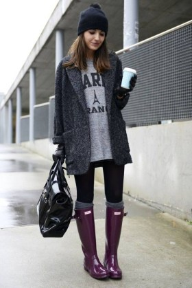 Amazing Winter Outfits Ideas25