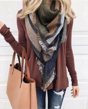 Amazing Winter Outfits Ideas45
