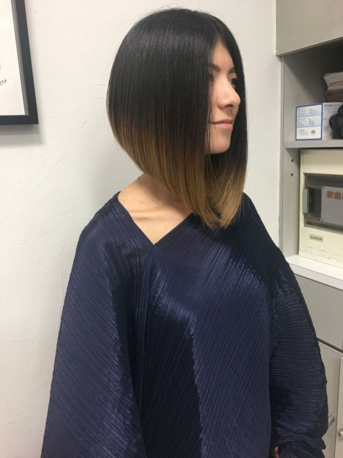 Charming Graduate Bob Haircut Ideas01