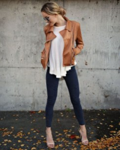 Fabulous First Date Outfit Ideas For Women40