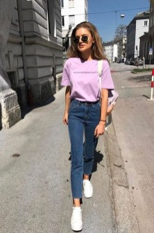 Fabulous Purple Outfit Ideas For Summer22