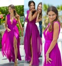 Fabulous Purple Outfit Ideas For Summer25