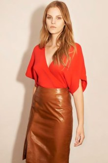 Incredible Skirt And Blouse This Fall Ideas12