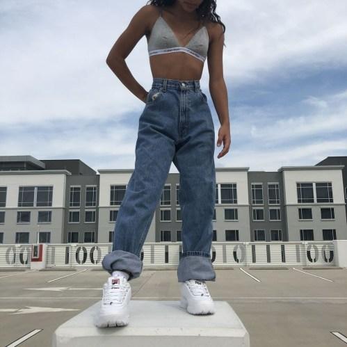 Inspiring Women Jeans Ideas Trends 201844