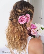 Perfect Wedding Hairstyles Ideas For Long Hair02
