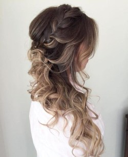 Perfect Wedding Hairstyles Ideas For Long Hair03