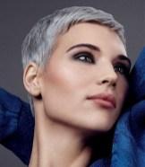 Pretty Grey Hairstyle Ideas For Women09