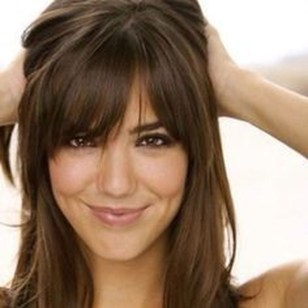 Pretty Hairstyle With Bangs Ideas30