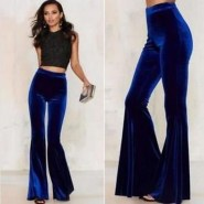 Pretty Winter Outfits Ideas High Waisted Pants30