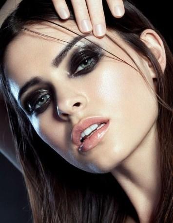Stunning Shimmer Eye Makeup Ideas 201815