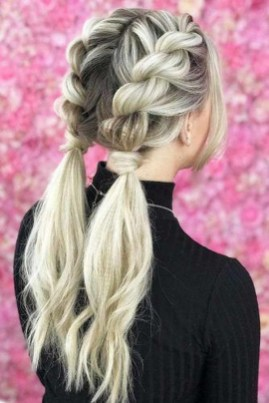 Stunning Summer Hairstyles Ideas For Women40