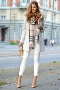 Stylish Winter Outfits Ideas Work 201802