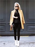 Stylish Winter Outfits Ideas Work 201803