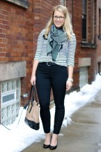 Stylish Winter Outfits Ideas Work 201808
