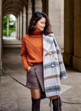 Stylish Winter Outfits Ideas Work 201815